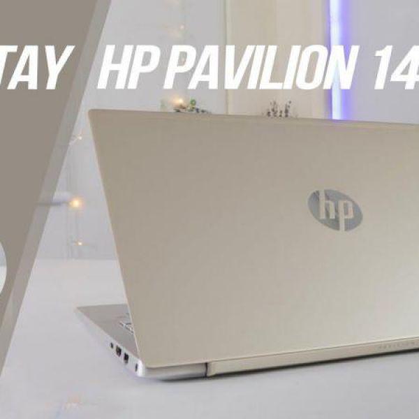 Laptop HP Pavilion 14-dv0511TU i5-1135G7/8G/256G/14''
