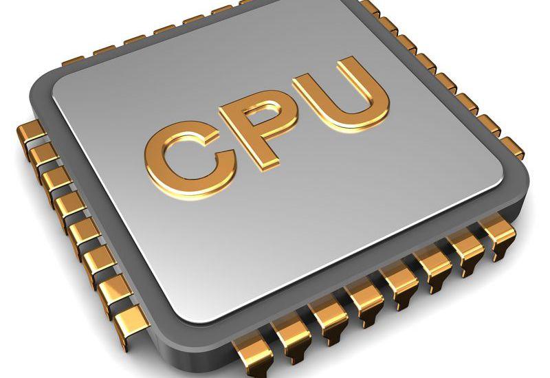 Tìm hiểu về CPU máy tính