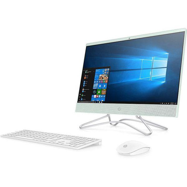 Máy tính All in one HP Pavilion 22-DF1021D 4B6D9PA/21.5inch Full HD touch/4GB/256GB SSD/Windows 10 home