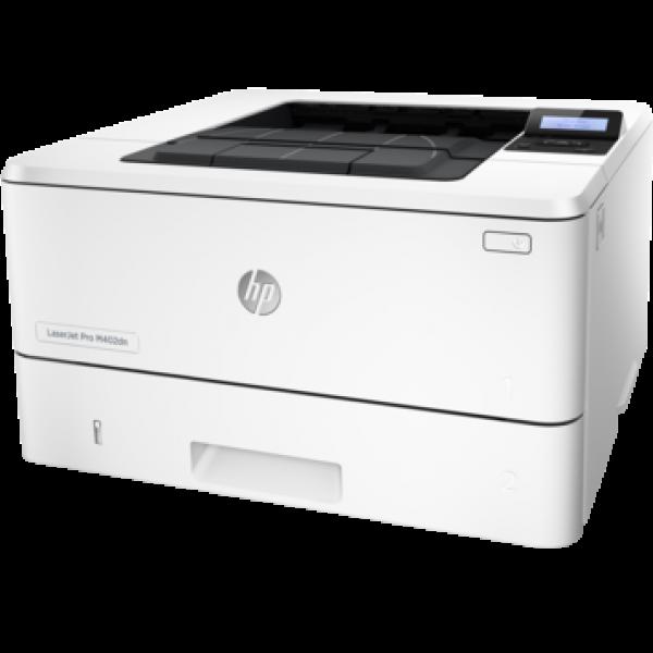 Máy in đen trắng HP LaserJet Pro M404DW-W1A56A(Print/ Duplex/ Wifi)