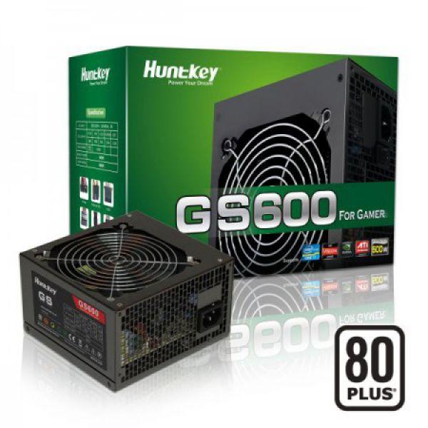 Nguồn PC Huntkey ATX GS600 600W