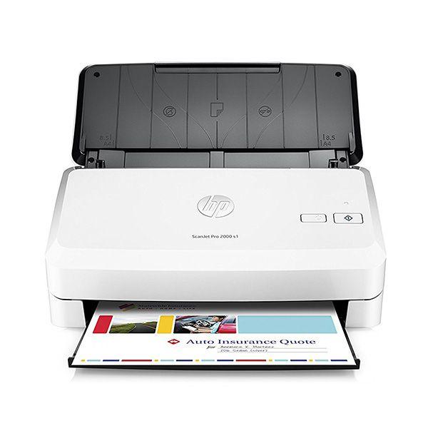 Máy quét HP ScanJet Pro 2000 s1 Sheet-feed