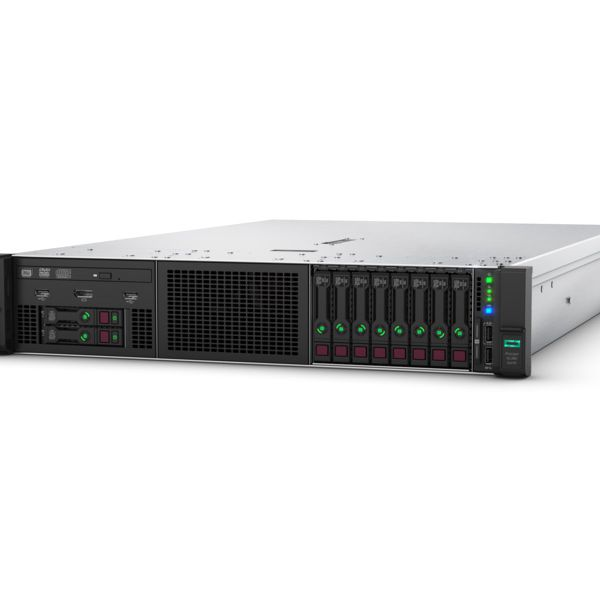 Máy chủ Server HP DL380 Gen10 S 4110