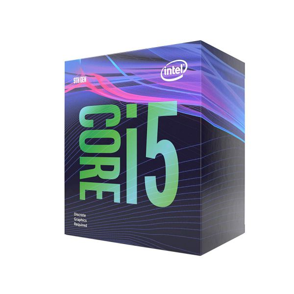 CPU Intel Core i5 9400 (Up to 4.1Ghz/ 9Mb cache) Coffee Lake