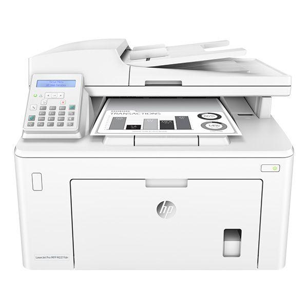 Máy in laser đen trắng HP đa chức năng Laserjet Pro M227fdn