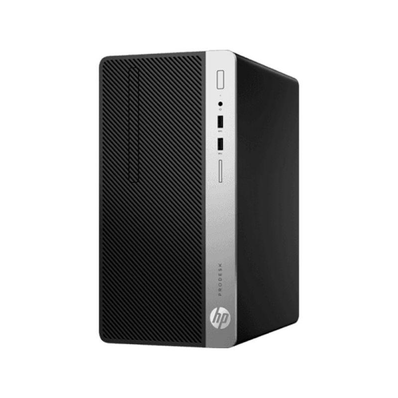 Máy tính để bàn HP ProDesk 400G6/Core i7/8Gb/256GB SSD/Dos
