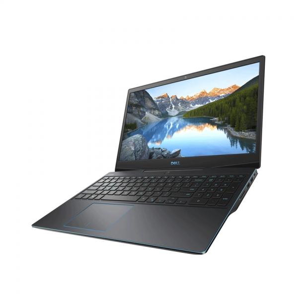 Laptop Dell Gaming G3 15 G3500A (P89F002G3500A) (i7 10750H/8GB RAM/512GB SSD/15.6 inch FHD 120Hz/GTX1650Ti 4G/Win10/Đen) (2020)