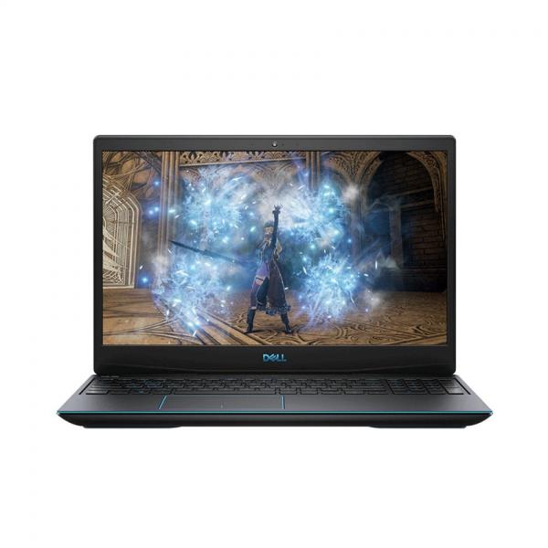 Laptop Dell Gaming G3 15 3500 (70223130) (i5 10300H/8GB RAM/ 256GB SSD+ 1TB HDD/15.6 inch FHD/GTX1650 4G/Win10/Đen) (2020)