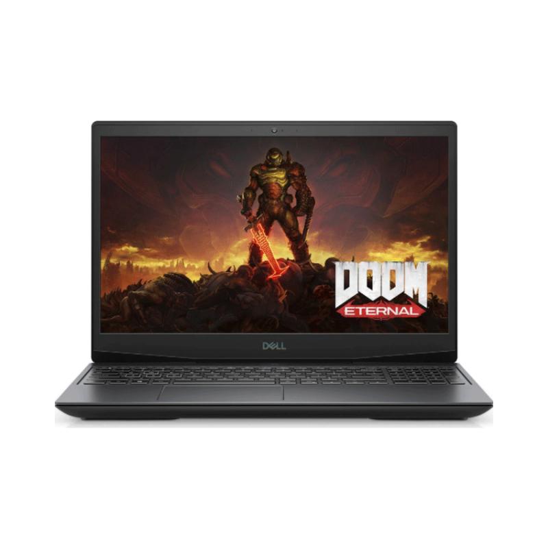 Laptop Dell Gaming G5 15 5500 (70225485) (i7 10750H/2*4GB RAM/ 512GB SSD/15.6 inch FHD 120Hz/GTX1660Ti 6G/Win10/Đen) (2020)