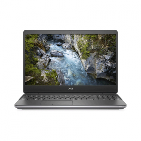 Laptop Dell Workstation Mobile Precision 7550
