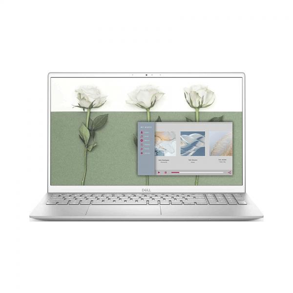 Laptop Dell Inspiron N5502A  (i7 1165G7 8GBRAM/512GB SSD/MX330 2G/15.6 inch FHD/Win10/Bạc)
