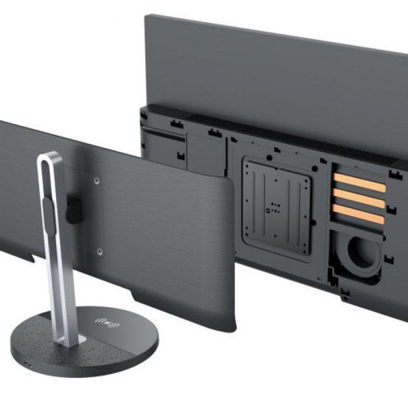 Máy tính ALL IN ONE COMD 238-ComD4110i7