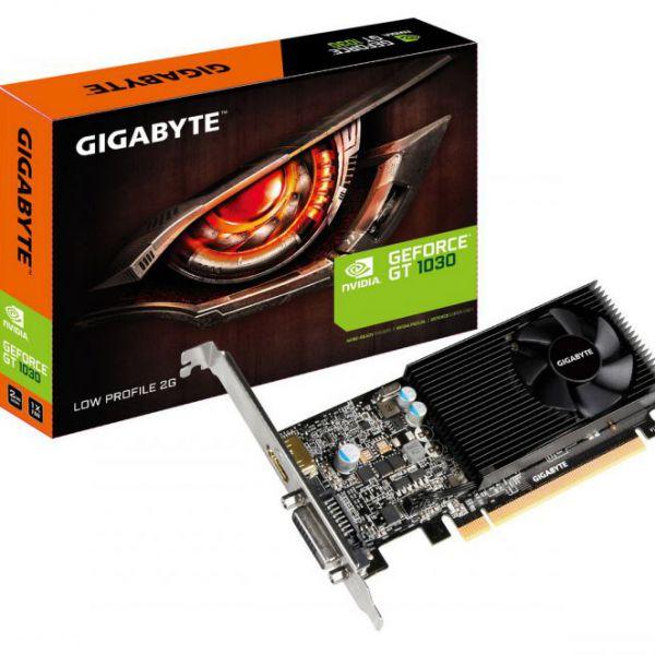VGA Gigabyte GT 1030 OC 2G