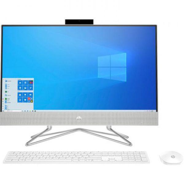Máy tính All in one HP 24-DF1028D 4B6E1PA/23.8inch touch/Core i5/8GB/512GB SSD/Windows 10 home