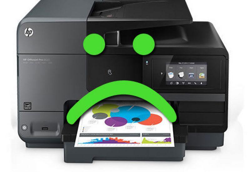 Hướng dẫn cách sửa lỗi máy in chỉ in được 1 trang