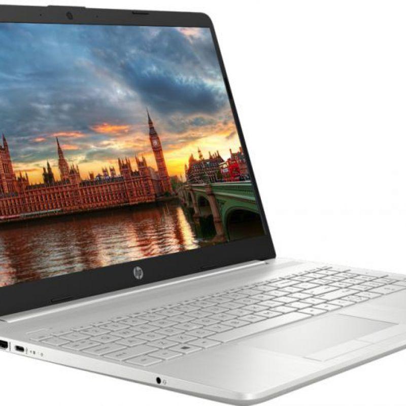 Laptop HP 15s-fq1106TU