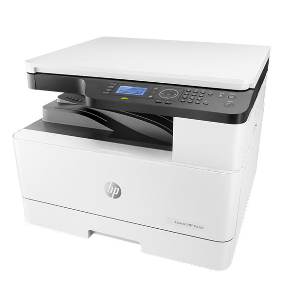 Máy in laser đen trắng HP Đa chức năng MFP M436DN