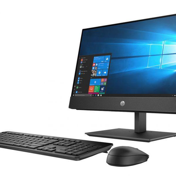 Máy tính để bàn AIO HP ProOne 600 G5
