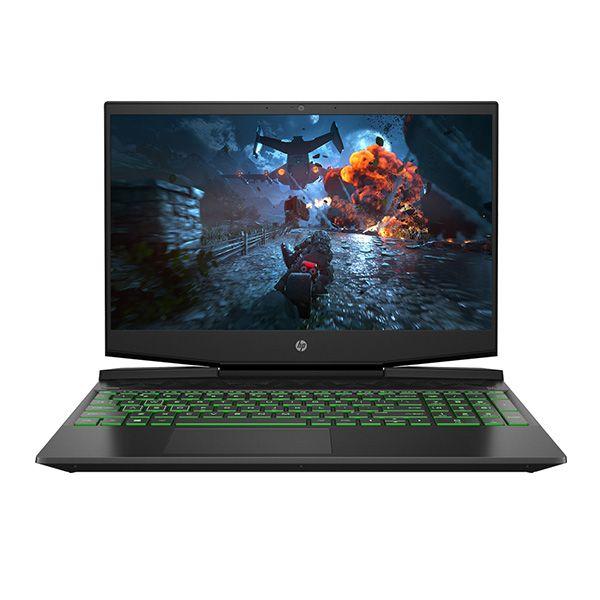 Laptop HP Pavilion Gaming 15 i7-10750H/8G/512G/15.6''