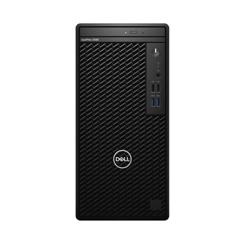 Máy tính để bàn Dell Optiplex 3080MT-42OT380001/Core i5/4Gb/1Tb/Fedora