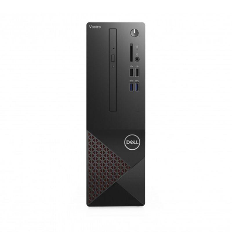Máy tính để bàn Dell Vostro 3681 PWTN12/Pentium/4GB/1TB/Windows 10 home