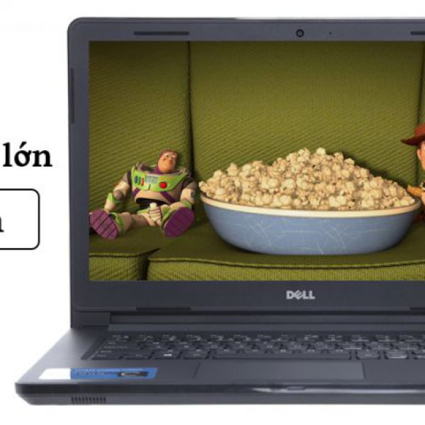 Laptop Dell Vostro 3468