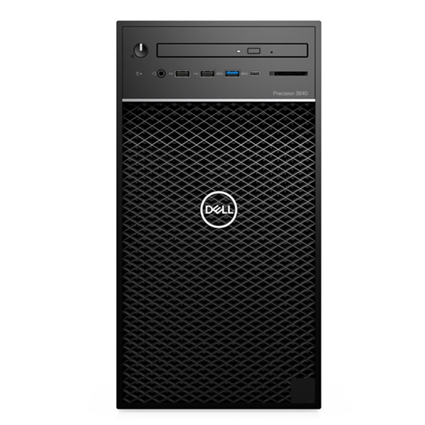 Máy trạm Workstation Dell Precision 3640 Tower