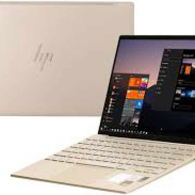Laptop HP Envy 13-ba1028TU