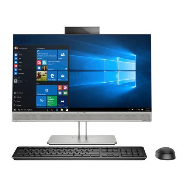 Máy tính All in one HP EliteOne 800G6 - 2H4Y1PA 27Inch TouchScreen Core i7/8Gb/256GB SSD/Windows 10 home