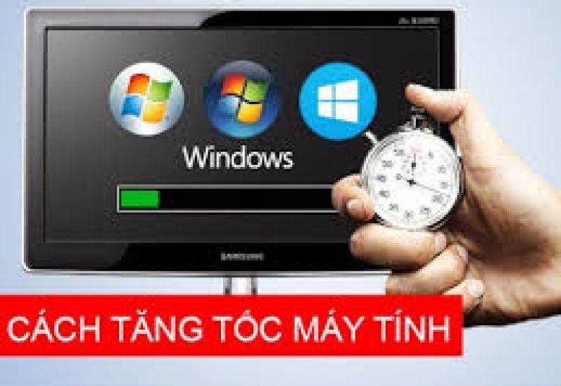 9 mẹo tăng tốc máy tính Windows được dân IT thường xuyên sử dụng