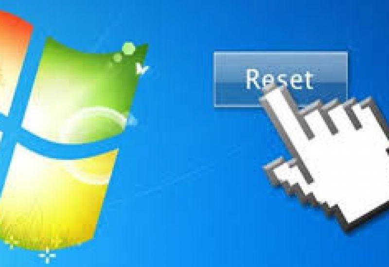 Lỗi máy tính tự Restar liên tục