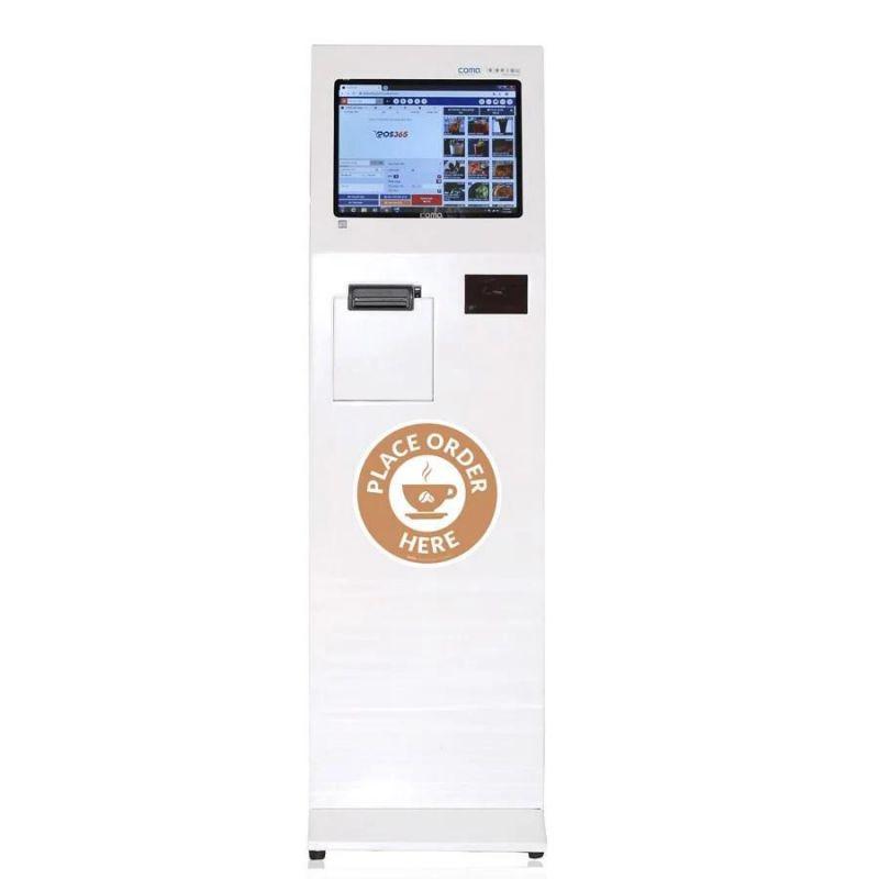 Kiosk 1519 COMD P80