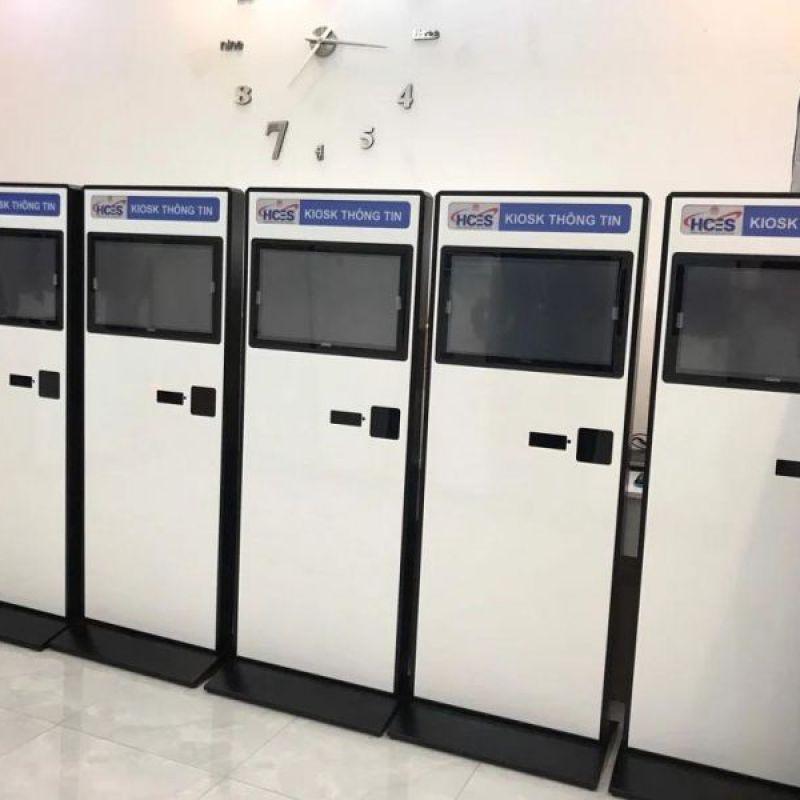 Kiosk 2250 COMD