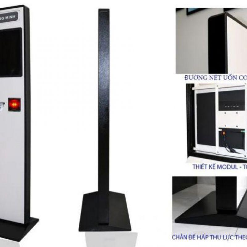Kiosk 2240 COMD (không máy in, không QRcode)