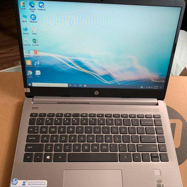 Laptop HP 340s G7 224L0PA i3-1005G1/4G/512G