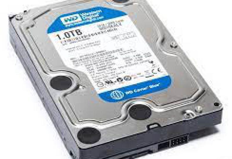 Tìm hiểu về ổ cứng HDD