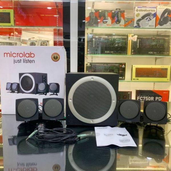 Loa Microlab M900 - 4.1