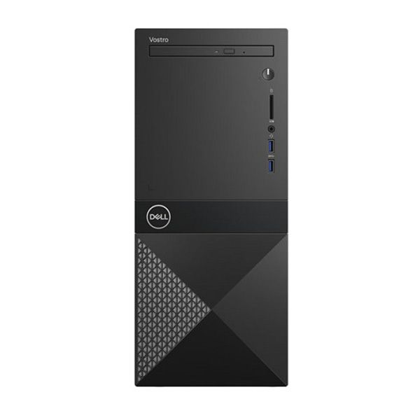 Máy tính để bàn Dell Vostro 3671_V579Y3W