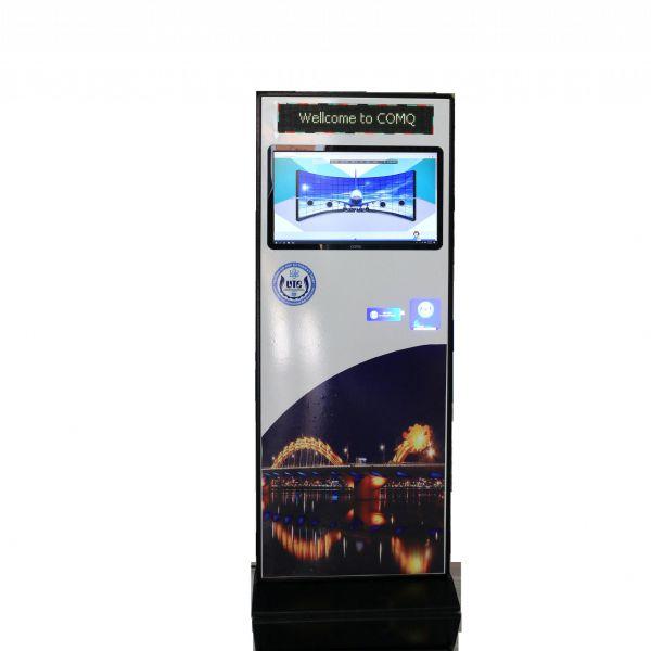 Máy Tra Cứu Thông Tin Kiosk 2471 ComD P80QR